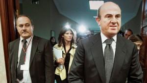 Spanien hofft auf Investoren aus London