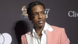 Trump will für festgenommenen Rapper ASAP Rocky bürgen