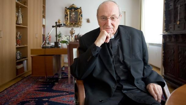Kardinal Meisner ist tot