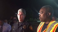 Acht Tote in Lastwagen gefunden