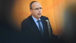 Bundesrat will Waffenrecht verschärfen