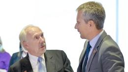 Streit um Finanzmarktaufsicht in Österreich