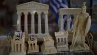 Schnelles Geld für Griechenland – aber woher?