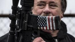 In Amerika kann man jetzt Waffen runterladen – ganz legal