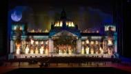 Interaktive Ausstellung soll Berlin erklären