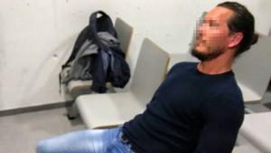 Einer der meistgesuchten Männer Großbritanniens festgenommen