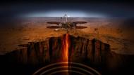 Insight-Mission der NASA: Der Mars jenseits von Oberflächlichkeiten