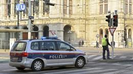 Junge Deutsche in Wien getötet
