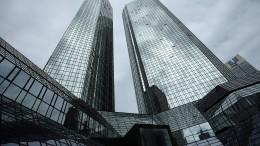 Neue Zitterpartie für die Deutsche Bank?