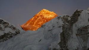 Himalaya und Hindukusch verlieren großen Teil der Gletscher