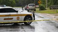 35-Jähriger erschießt acht Menschen