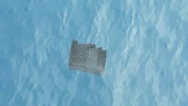 Militärmaschine in Chile plötzlich vom Radar verschwunden