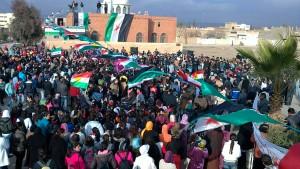 Hunderttausende folgen Protestaufruf der Opposition