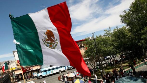 Mexiko verhängt Importzölle auf Schweinefleisch aus Amerika