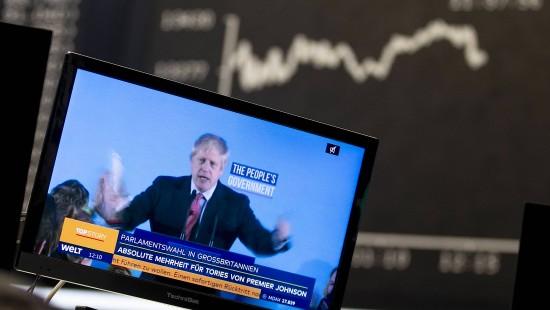 Johnsons Sieg und Trumps Deal-Signale