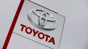 Toyota weitet seinen Einfluss auf Subaru