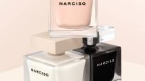 """Die Familie der """"Narciso""""-Düfte wächst weiter."""