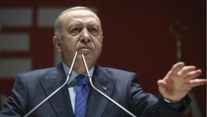 Erdogans Fehler