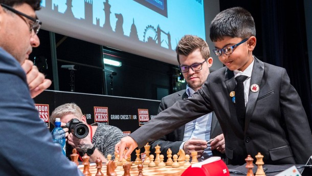 Überraschende Wende im Konflikt um junges Schachgenie