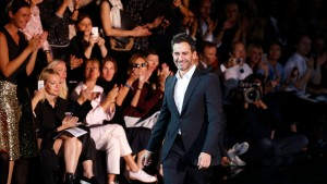 Marc Jacobs verlässt Louis Vuitton