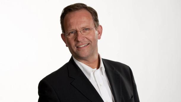 Ralf Huss in Geschäftsführung eingetreten