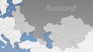 Russland und seine Nachbarn