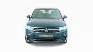 VW Tiguan 2.0 TDI Elegance