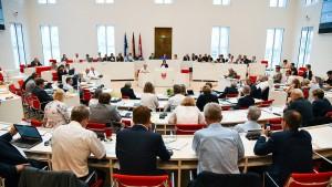Kommt Brandenburgs höchster Repräsentant bald von der AfD?