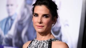 "Sandra Bullock spendet eine Million Dollar für ""Harvey""-Hilfe"