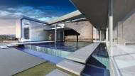 Eine Villa für 500 Millionen Dollar