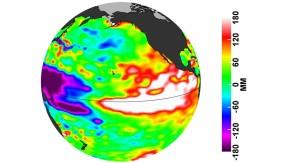 El Niño im Twitter-Strom