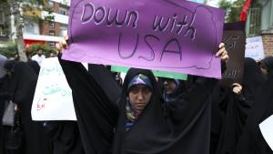 Irans Ambitionen