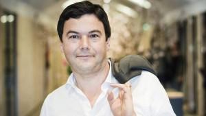 Was Piketty gerne verschweigt