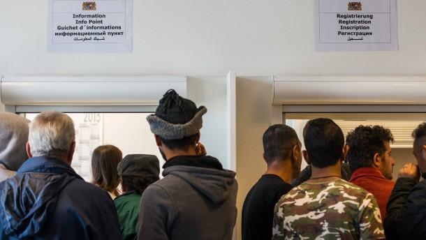 Zahl der türkischen Asylbewerber wächst rasant