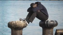 Nur Wohlstand verhindert Migration