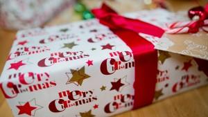 Wenn das Weihnachtsgeschenk nicht gefällt