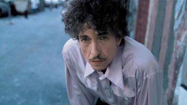 Alt werden mit Bob Dylan