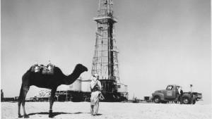 Wie Saudi Aramco so groß wurde