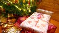 Damit etwas unter dem Weihnachtsbaum liegt: fünf Tipps für Weihnachtsgeschenke in letzter Sekunde