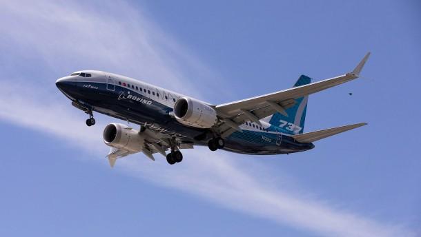 Boeing 737 Max steht vor der Rückkehr an den Himmel