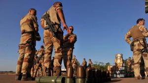 Frankreich will 2500 Soldaten nach Mali schicken