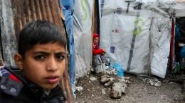 Thüringen will 1000 Flüchtlinge aufnehmen