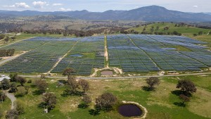 Sonnenstrom für Asien aus Australiens Wüste