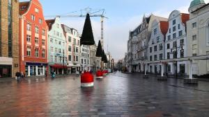 Wie Rostock erfolgreich Corona bekämpft