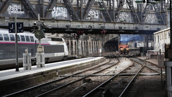 Großteil aller Züge fällt an Weihnachten aus