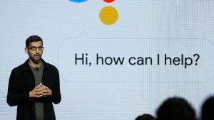 Googles nächster Akt