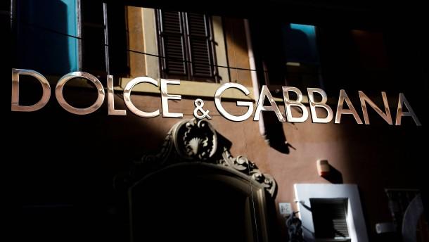 """Dolce & Gabbana entschuldigen sich bei """"allen Chinesen"""""""