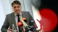 Deutsche Rechtsanwälte stellen Strafanzeige gegen Assad