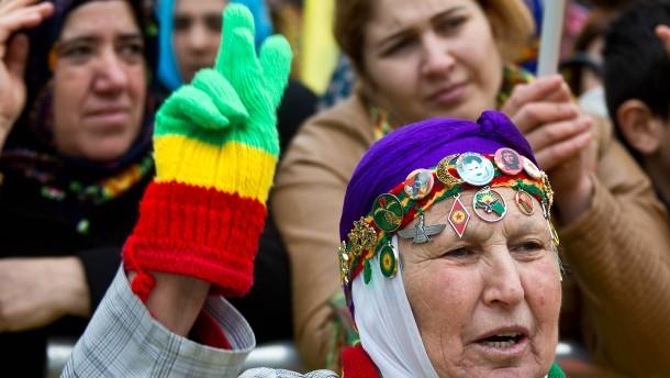 Wer nicht verdächtig ist, ist für Erdogan verdächtig