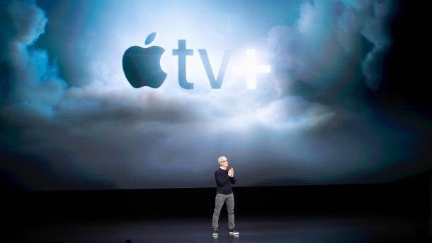 Apple ist die wertvollste Marke der Welt